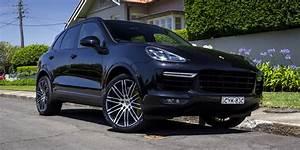 Porsche Cayenne Turbo Occasion : porsche cayenne turbo 2016 porsche cayenne turbo s review caradvice 2016 porsche cayenne turbo ~ Gottalentnigeria.com Avis de Voitures