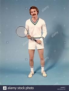 Tennis Outfit Retro