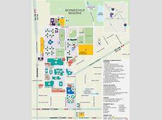 Campus Map About UWSP UWSP