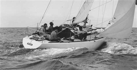 Polka Zeiljacht by Van De Stadt Design Yacht Designers And Naval Architects