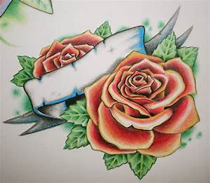 Rose 4 by itchysack on DeviantArt