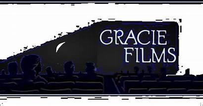 Gracie Films Yoyle Wiki Logos Scary Wikia