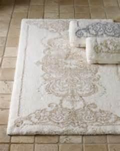 bathroom rug ideas houzz habidecor palacio bath mat