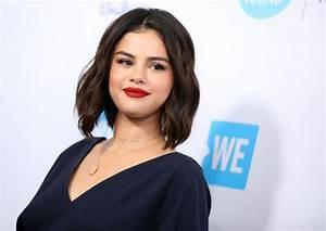 Selena Gomez - WE Day California 2018  Selena