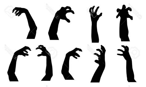 Scary Hand Games
