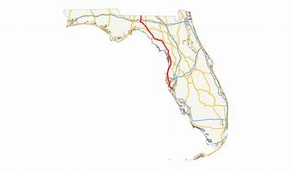 Map Fl Svg Florida Route Commons Wikipedia