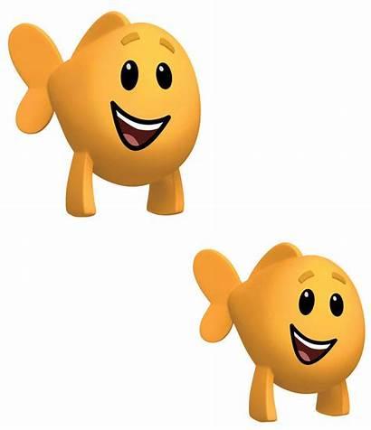 Fish Guppies Bubble Fanpop Goldfish Characters Character