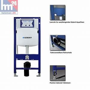 Geberit Duofix Up 320 : geberit duofix up320 concealed cistern cistern flush mounted in wall wc bh112 ebay ~ Frokenaadalensverden.com Haus und Dekorationen