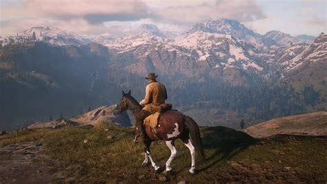 Red Dead Redemption 2 Gameplay Is Here But Theres Still