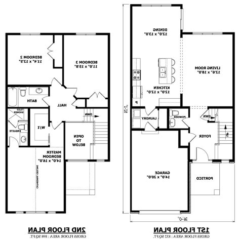 two floor plans simple two floor plans home mansion