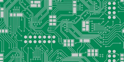 Making The Pcb Printed Circuit Board Tech Quark