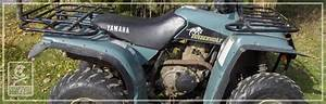 Yamaha Yfb250 Timberwolf Atvs 1992  U2013 2000 Haynes Owners Service And Repair Manual