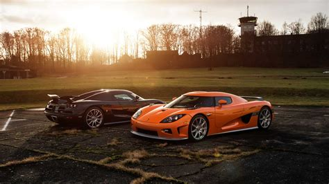 Agera R Hd Wallpaper