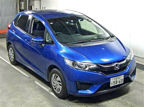 Meaning when i turn on my headlights it won't light up most of the time i also changed out the brake light sensor for the pedals. ID10238 - 2017 HONDA FIT BLUE -$1.95M | Auto Channel ...
