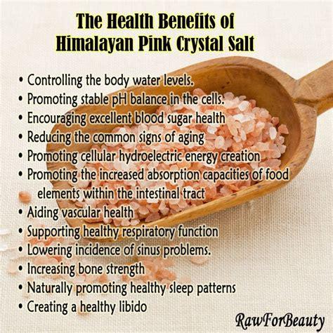 health benefits of himalayan salt l benefits of himilayan pink salt urbanvixen clothing