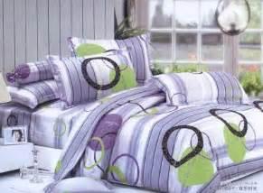 pink circle printing cottonpiece unique bedding setsbedding modern bunk beds