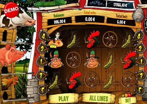 Animal Farm Slot