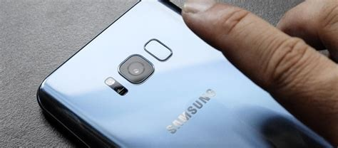 samsung galaxy s8 receives security package from june 2019 in update techwikies