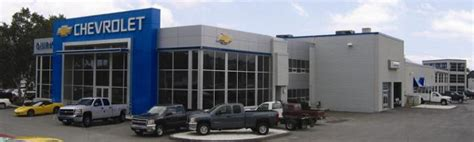 Quirk Chevrolet  Hours And Map, Address, Directions To