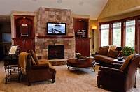 family room designs 67 Gorgeous Family Room Interior Designs