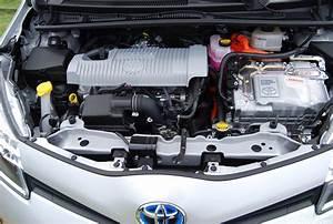 A Prueba  Toyota Yaris H U00edbrido  Un Urbanita Ecol U00f3gico