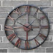 Wall Clocks Large by Buy 2016 Oversized Vintage Wrought Iron Wall Clock Large Retro Clocks Big 3d