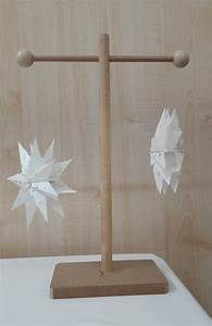Comment Faire Une étoile En Papier : comment faire une toile de no l avec un sac en papier ~ Nature-et-papiers.com Idées de Décoration