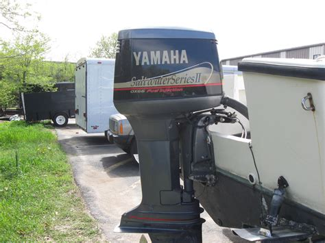 sold yamaha 250 ox66 the hull boating and fishing forum