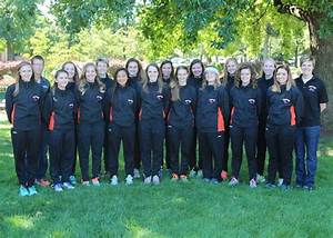 Women's cross country finishes second at SLIAC ...