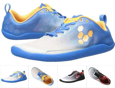vivobarefoot evo pure  running shoes review