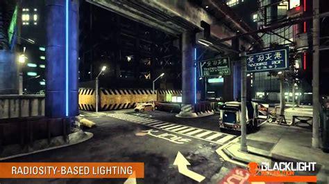 dungeon siege 3 retribution blacklight retribution directx 11 flythrough freetoplay