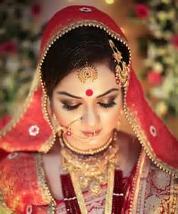 hindu nose ring makeup tips to get a indian wedding look