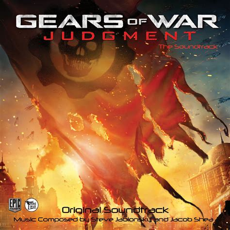 Gears Of War Judgment Soundtrack Announced