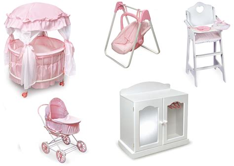 4 in 1 highchair baby doll furniture sets roselawnlutheran