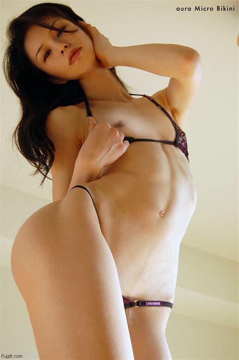 Mixed Set Of Asian Aura Wearing Micro Bikini Tgp Gallery