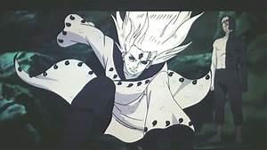 Black zetsu | black zetsu (黒ゼツ, kuro zetsu) was the