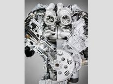 BMW kan niet kiezen krijgt de M5 een Twin Turbo V8 of V10