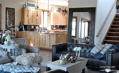 industrial country living room industrial country living room Industrial Country Living Room