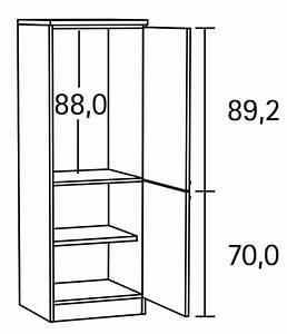 Lüftungsgitter Kühlschrank Arbeitsplatte : midischrank f r integrierbaren k hlschrank 160l 60cm living with style ~ Markanthonyermac.com Haus und Dekorationen
