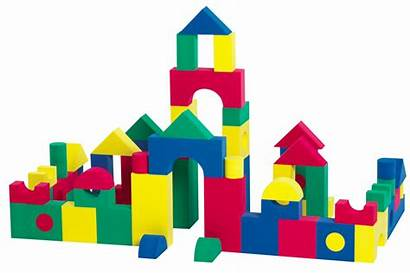 Block Clipart Clip Tower Blocks Toy Building