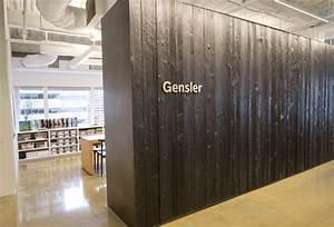 Shou Sugi Ban : gensler shou sugi ban resawn timber co ~ Zukunftsfamilie.com Idées de Décoration