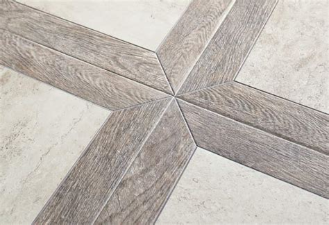 tile installation patterns for floors lay out the tile floor pattern at the home depot