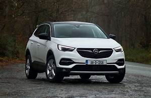 Opel Grand Land X : review the opel grandland x is a stylish suv with on board wifi ~ Medecine-chirurgie-esthetiques.com Avis de Voitures