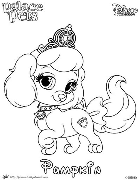 free coloring page featuring pumpkin from disney s