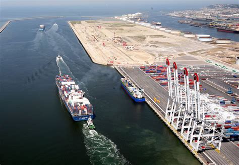 le havre project agency op 233 rateur portuaire lhp agency