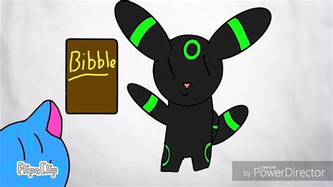 The Bibble [meme] * Headphone Warning*