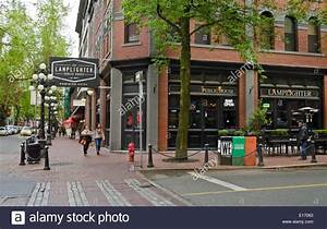 Lamplighter public house in gastown neighbourhood of for Lamplighter gastown