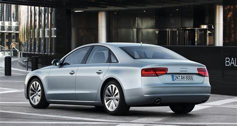 Review Audi A8 by 2013 Audi A8 Review And Pictures