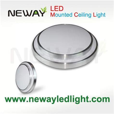 18w 27w flush mount led ceiling light fixtures led flush