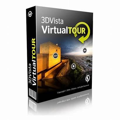 Virtual 3dvista Tour Pro Suite Thesoftware Professional